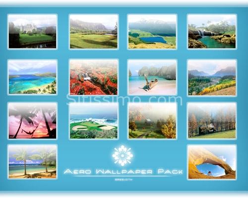 Sfondi alta risoluzione per il desktop, wallpaper di paesaggi in HD