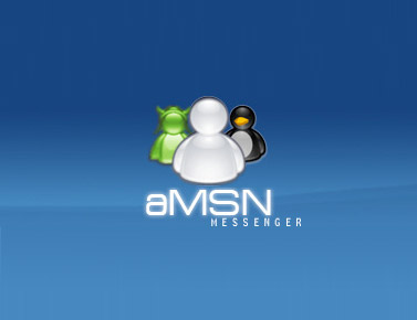 aMSN Plus per Linux? Ecco come fare...