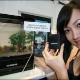 Ecco il cellulare ad idrogeno di Samsung