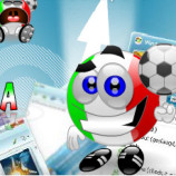 Pack di emoticon per MSN dedicato agli Europei