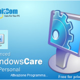 Advanced Windows Care, ripuliamo il nostro sistema