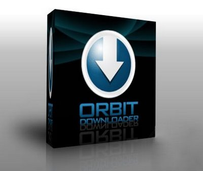 Orbit Downloader, e il download mette il turbo