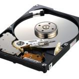 Arrivano gli hard disk SATA III