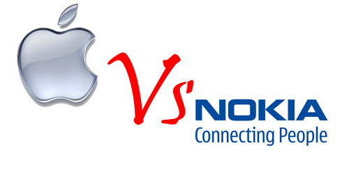 Apple Vs Nokia, è guerra aperta