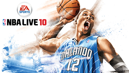 Trucchi per NBA Live 10