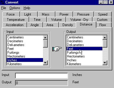 Download DizzzySoft Unit Converter for windows 8 - trueefiles