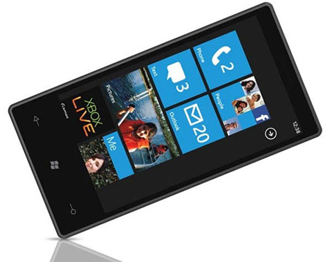 Windows Phone 7 In arrivo Windows Phone 7