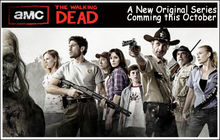 The Walking Dead in streaming