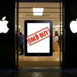 1 milione di iPad 2 venduti in un solo weekend in USA