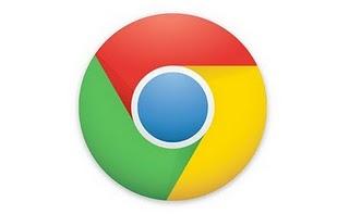 new google chrome logo Input vocale e CSS 3D, ecco le novità di Chrome 11