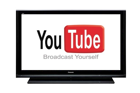 Youtube diventa una vera TV, con 20 canali