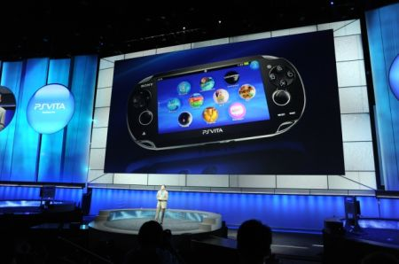 Sony annuncia la Line up ufficiale di PS Vita