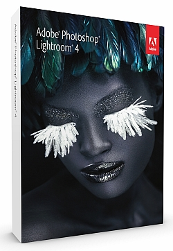 Disponibile il nuovo Adobe Photoshop Lightroom 4