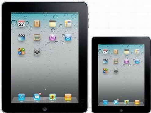 Se arriva iPad mini, fine dellera Apple?