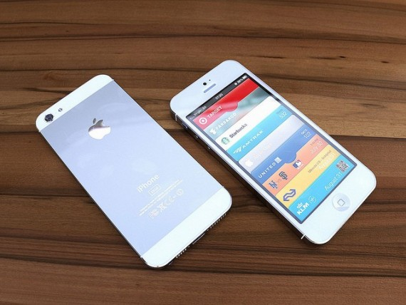 Più di 5 milioni di iPhone 5 venduti nel primo weekend