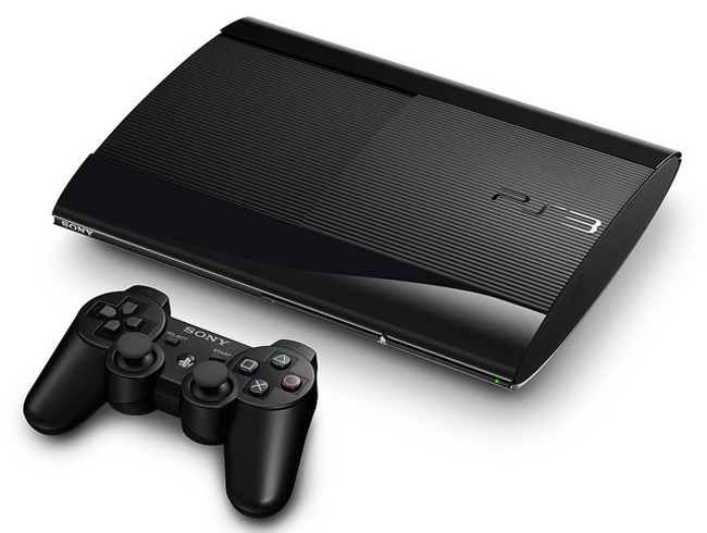 Arriva la Playstation 3 ultraslim