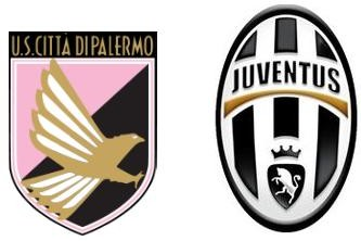 [9 Dicembre 2012] Diretta Streaming Palermo   Juventus