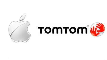 Apple acquisirà TomTom per le sue mappe?