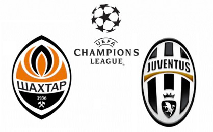 [5 Dicembre 2012] Diretta streaming Shakhtar Donetsk   Juventus