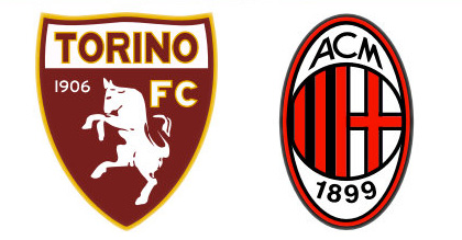 [9 Dicembre 2012] Torino   Milan in diretta streaming