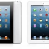 In arrivo un iPad da 128Gb, dal 4 Febbraio
