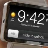 La tecnologia da polso, ecco gli smartwatch
