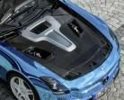 La prima super-car elettrica è di Mercedes