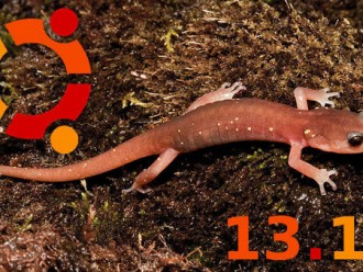 Ubuntu 13.10 Saucy Salamander, disponibile per il download