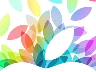 Apple, ecco il suo invito per il 22 Ottobre