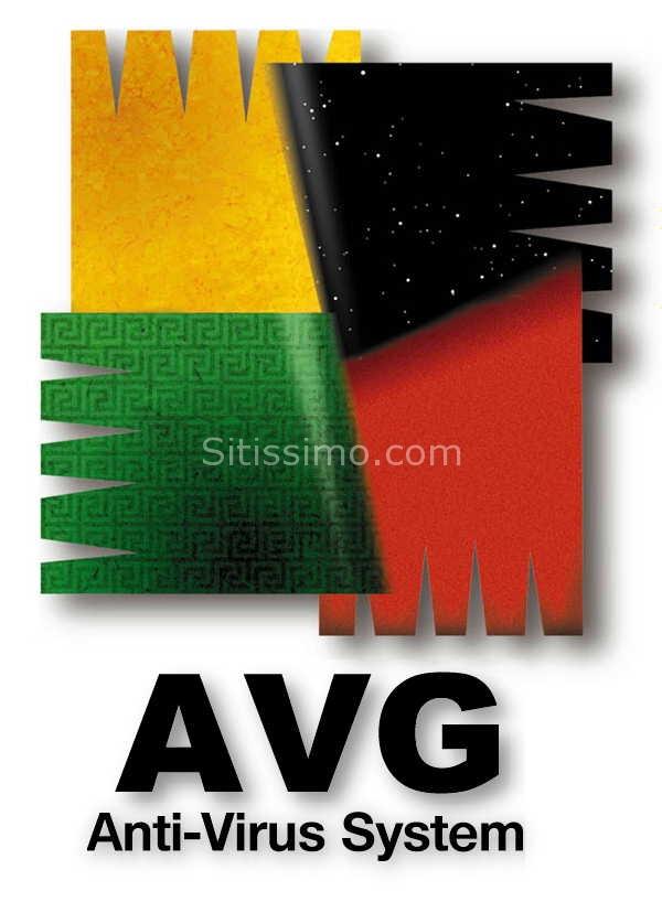 AVG antivirus system professional