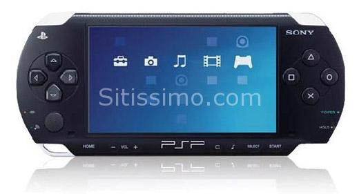 Skype arriva su PSP Sony