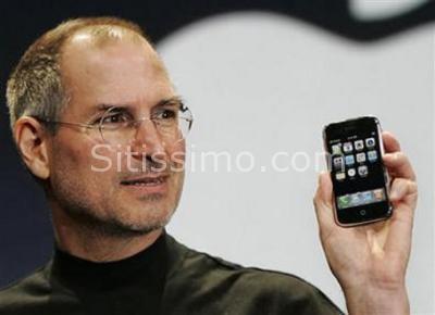 Steve Jobs: Stipendio da 1$ Dollaro americano
