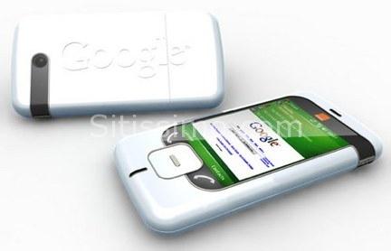 Google Phone, fuori il primo prototipo?