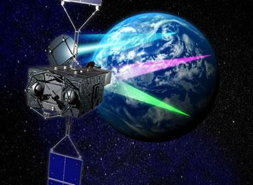 Giappone: Satellite Kizuna permetterà connessioni fino a 1.2 Gigabit/secondo