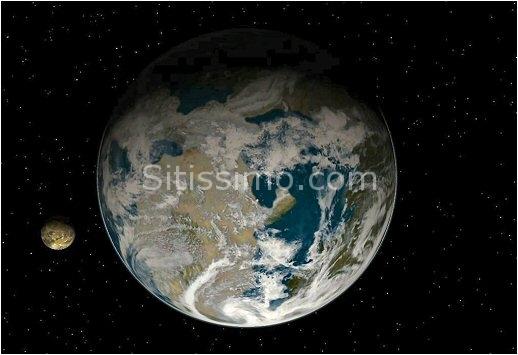 Un pianeta simile alla Terra, in Alpha Centauri
