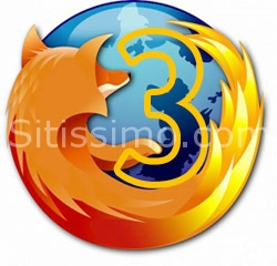 Firefox 3 aggiornamento della sicurezza