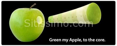 Apple, scala la classifica dell'ecologia di Greenpeace