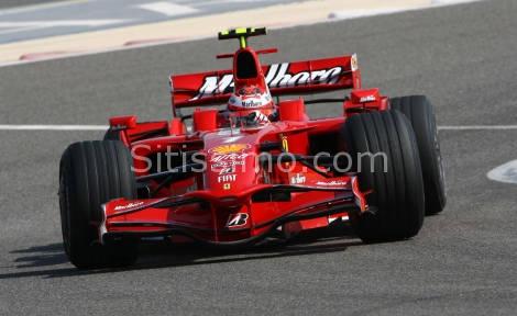 Riparte la Formula 1 con la stagione 2008