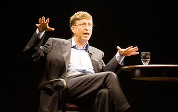 Microsoft smentisce Bill Gates