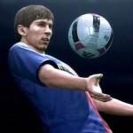 Lionel Messi - PES 2010
