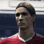 Viso Fernando Torres - PES 2010